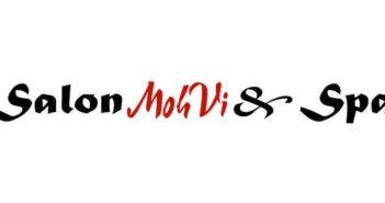Salon MohVi & Spa - logo