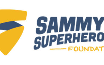 Sammy's Superheroes Foundation - logo