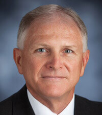 Bob Rutan - West Gate Bank® - Headshot