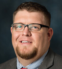 Brady Ellingson - Farm Bureau Financial Services - Headshot