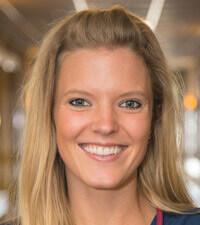 Brianna Henry - Lancaster Rehabilitation - Headshot