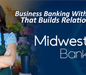 Midwest Bank - Business Banking Client Spotlight Header