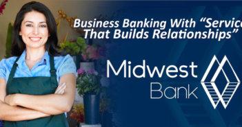 Midwest Bank - Business Banking Client Spotlight Header