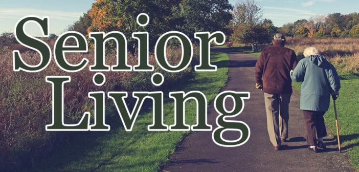 Senior Living in 2017 - web header
