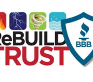 ReBuild with Trust BBB Logo
