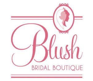 Blush Bridal Boutique - Logo