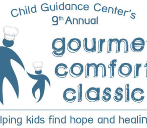 Child Guidance Center - Gourmet Class
