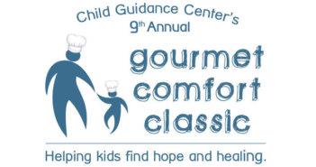Child Guidance Center - Gourmet Class