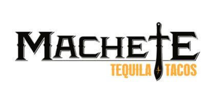Machete Tacos & Tequila-Logo
