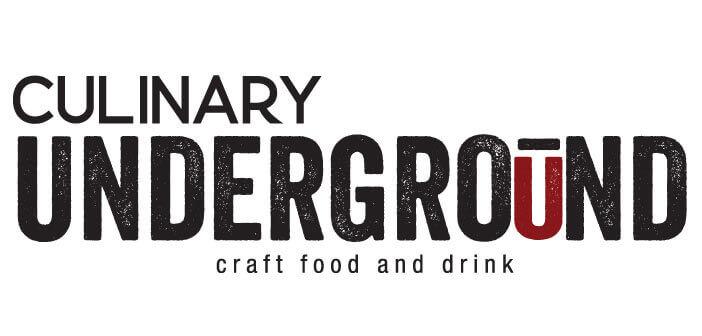 Culinary Underground Logo