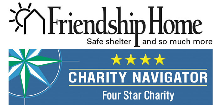 Friendship Home-Charity-Navigator