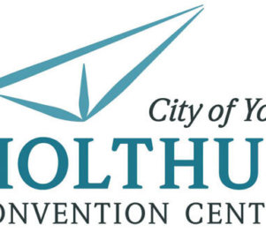 Holthus Convention Center Logo