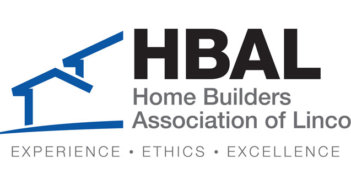 Logo-Home Builders Association of Lincoln