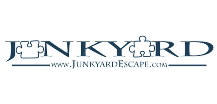 Junkyard Lincoln - Logo