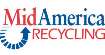 Mid America Recycling - Logo