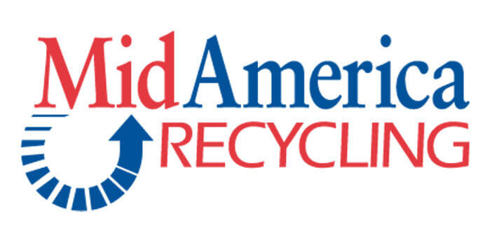 Mid America Recycling - Logo