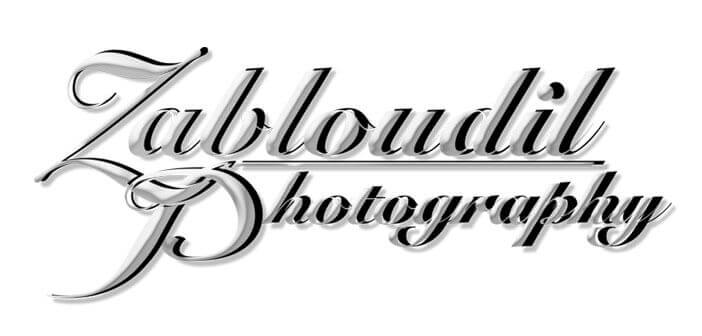Zabloudil Photography Logo