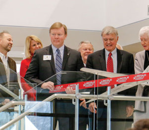 Cornhusker Bank Ribbon Cutting - web header