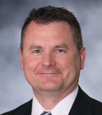 Dr. Kevin Reichmuth Tabitha - Headshot