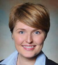 Jennifer Ainsworth Union Bank and Trust - Headshot