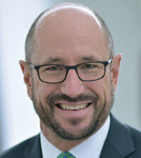 Troy Wilhelm - The University of Nebraska Foundation Headshot