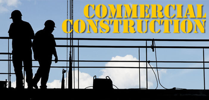 Commercial Construction 2017