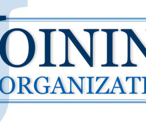 Joining Organizations in 2017