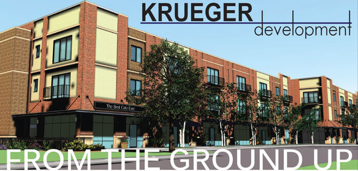 Krueger Development - From the Ground Up - Client Spotlight