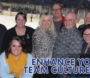 Enhance Your Team Culture-Stars