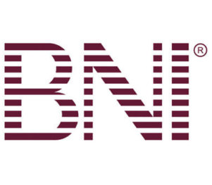 BNI - Joining Organizations Logo