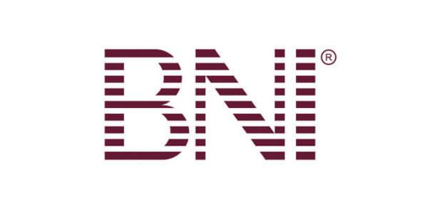 BNI - Joining Organizations Logo