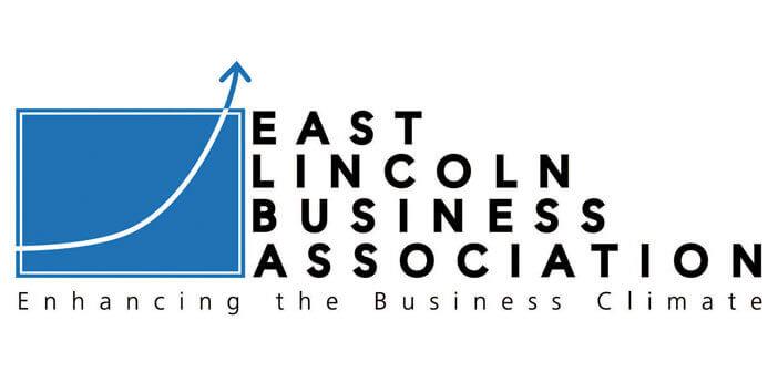 East Lincoln Business Association ELBA - Joining Organizations Logo