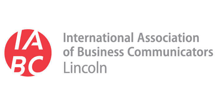 International Association of Business Communications Lincoln IABC - Joining Organizations Logo