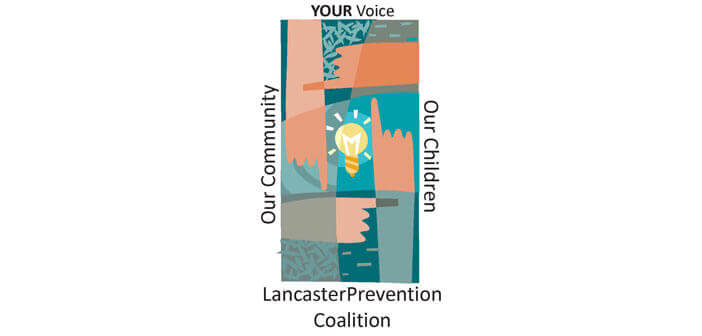 Lancaster Prevention Coalition - Joining Organizations Logo