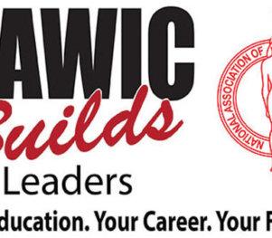 National Association of Women in Construction NAWIC - Joining Organizations Logo