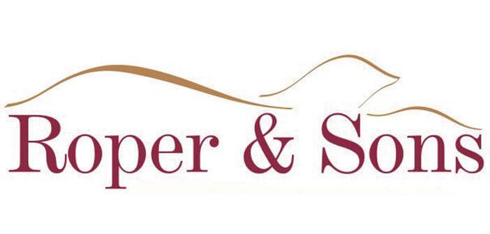 Roper & Sons Logo