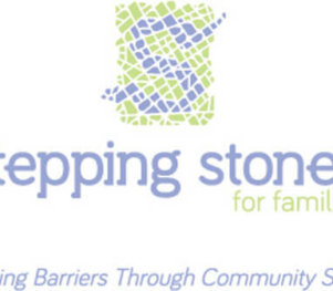 Stepping Stones-Logo