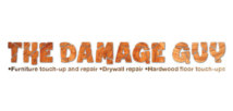 The Damage Guy - Logo