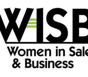 Women in Sales & Business WISB - Joining Organizations Logo