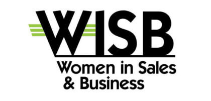 Women in Sales & Business WISB - Joining Organizations Logo