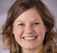 Carrie Malek-Madani Nebraska Community Foundation - Headshot