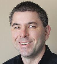 Dave Conde - Krueger Development