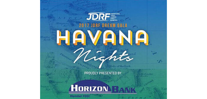 JDRF Dream Gala - Havanna Nights