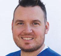 Josh Stark RN - Access Family Medicine - Headshot