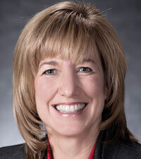 Kathy Farrell - UNL CBA - Headshot