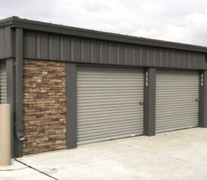 Kinger construction - Store.It.All
