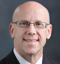 Perry Boe - Cornhusker Bank - Headshot