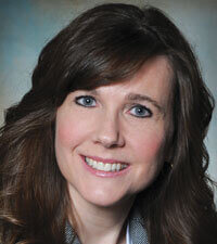 Tanya Lebsock - Nebraska Community Blook Bank Donor
