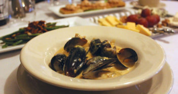 The Normandy - Restaurant Exposé - Le Moules