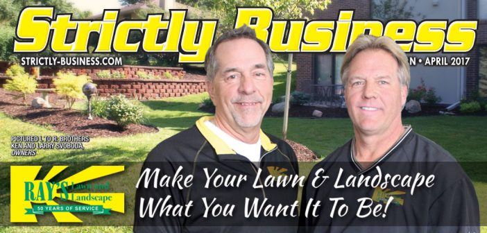 Ray's Lawn & Landscape: Make Your Lawn & Landscape What You Want It To Be